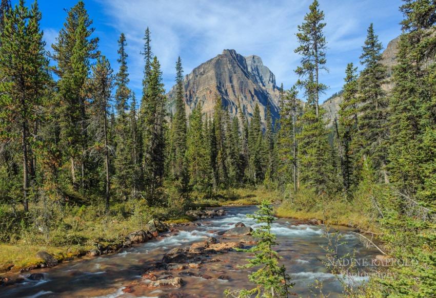 Sheol Mountain, Kanada