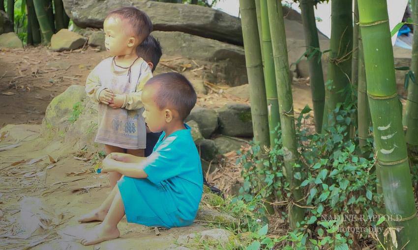 Sapa Vietnam Kinder Jungs