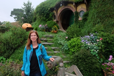 Fotomotive Hobbiton