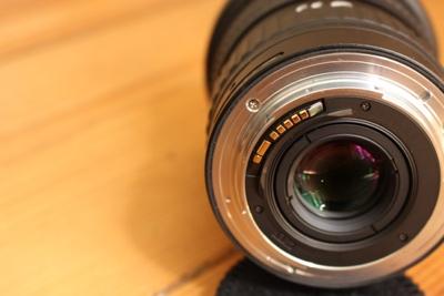 Kamera Objektive Guide Bajonett