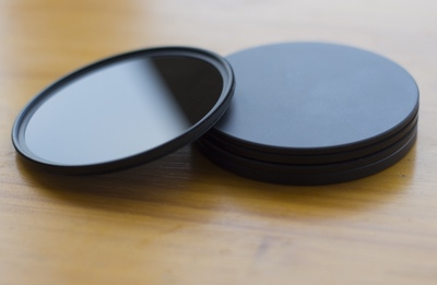 Kamera Objektiv Guide ND-Filter 77mm